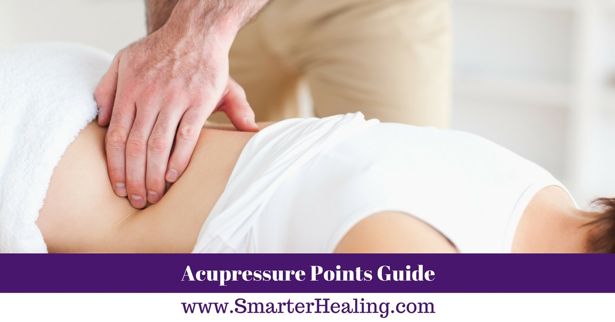 Acupressure Points Guide