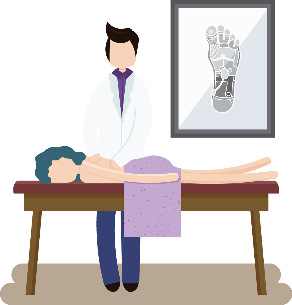 Getting Professional Acupressure Treatment