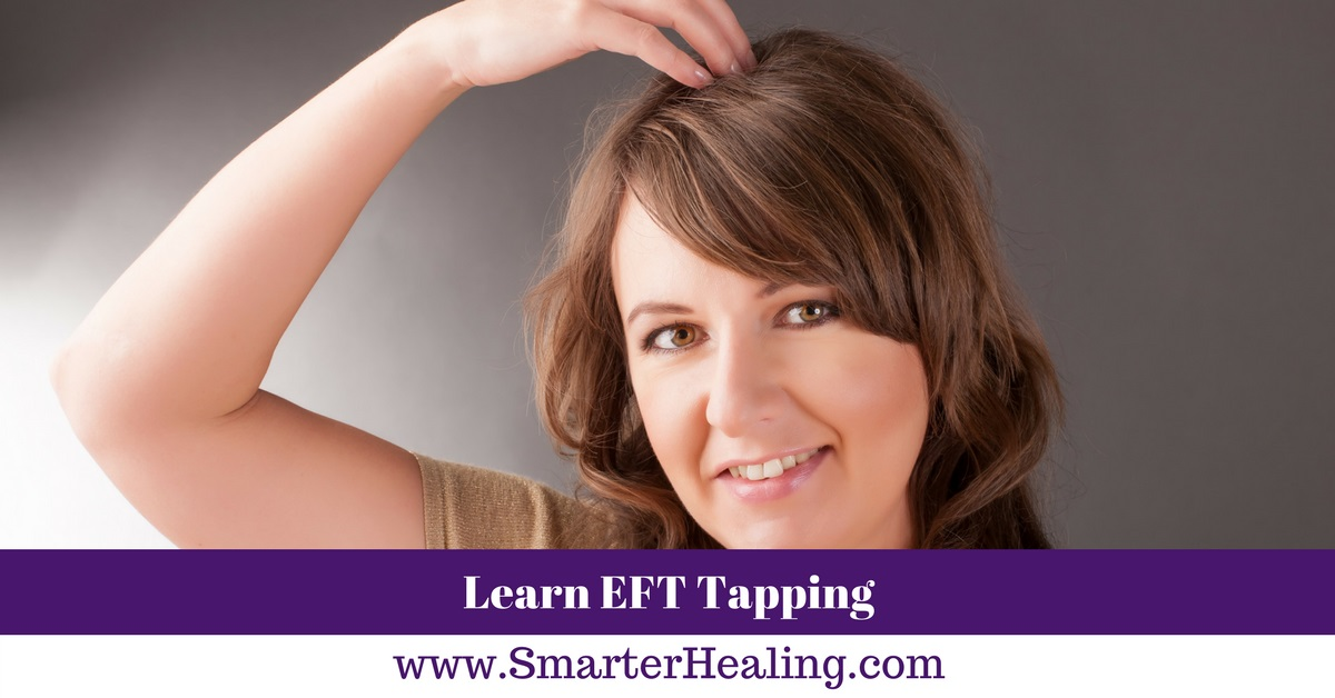 Learn to tap (Tapping/ EFT) - RamyaPillay.com - YouTube